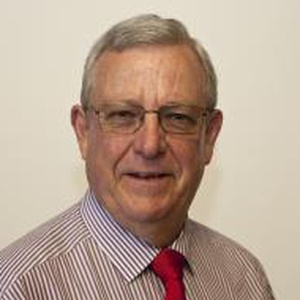 Photo of David Fullman
