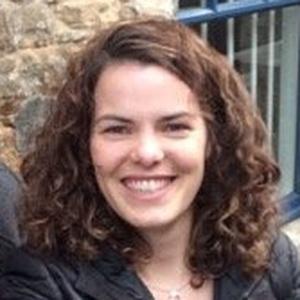 profile photo of Isla O'Reilly