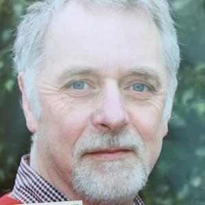 Photo of Andrew Garman