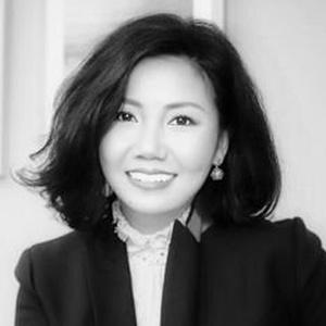 Photo of Hillary Su