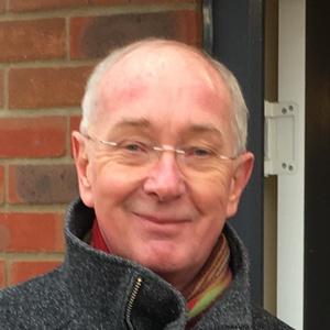 Photo of Trevor John Wainwright