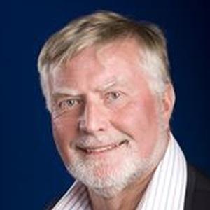 Photo of Ian Thomas