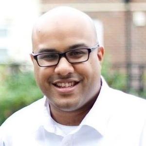 Photo of Majid Rahman