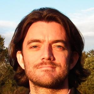 profile photo of Rob Buckman