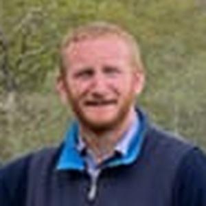 Photo of James Bartlett