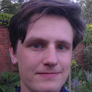 Photo of Michael David Pettingale