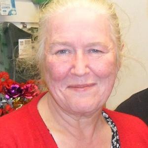 Photo of Julie Speed