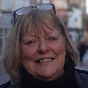 Photo of Anne Hobbs