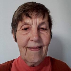 Photo of Anthea Helen West