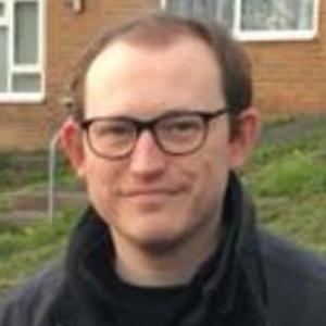 Photo of Matt Gibson