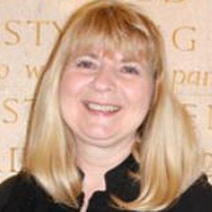 Photo of Sue Sands