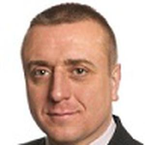 Photo of Michael Watson