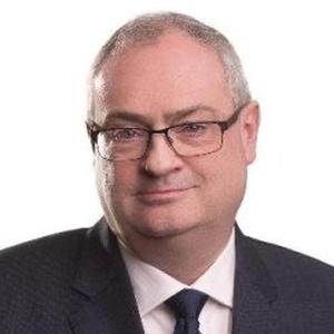 Photo of Stephen Aiken