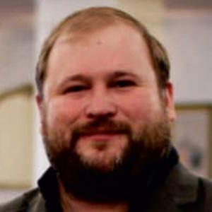 Photo of Fraser Massey