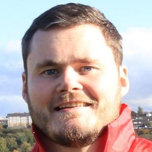 Photo of James McPhilemy