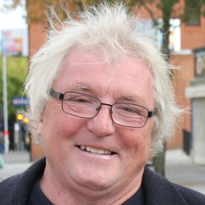Photo of John Hartley Wilkinson