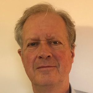 Photo of Paul Barrow