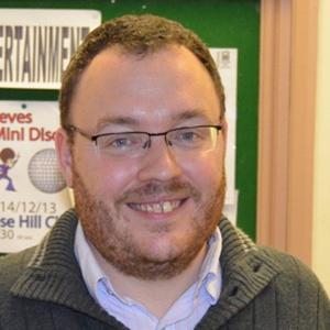 Photo of Edward Owen Turner