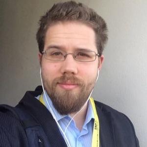 profile photo of Math Campbell-Sturgess