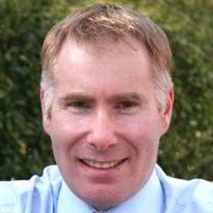 profile photo of Gary Mulvaney