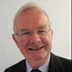 Photo of John Shephard