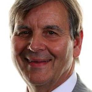 Photo of Roger Noel Davison