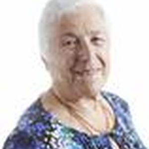 profile photo of Sheila Peacock