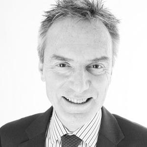 Photo of John Hyslop