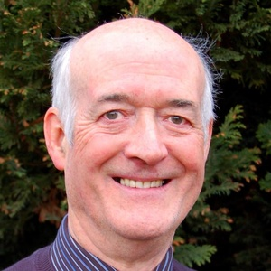 Photo of John Mitchell