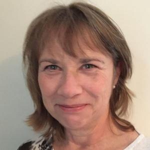 Photo of Sue Chandler
