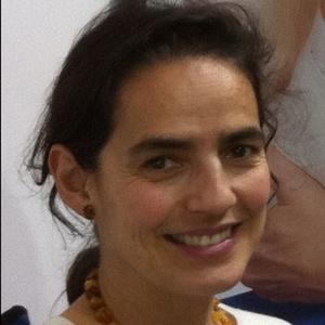 Photo of Patricia Patterson-Vanegas