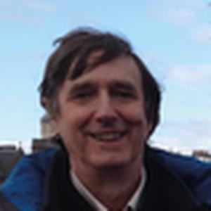 Photo of Chris Ballance
