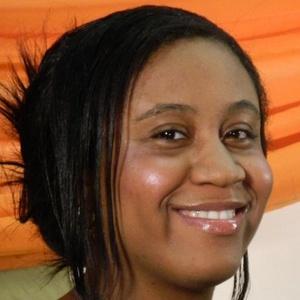 Photo of Chika Akinwale