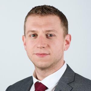 Photo of John Munro
