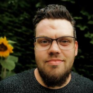 Photo of Shay Corrigan