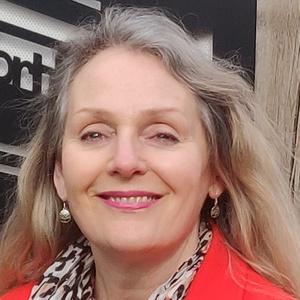 profile photo of Jane Deborah Whild