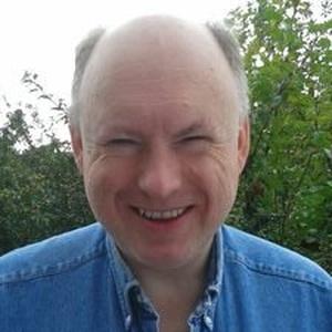 Photo of Mark Endaf Edwards