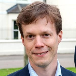 Photo of Peter Graham