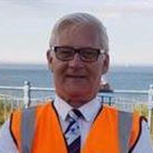 Photo of Dave Stones