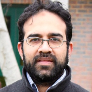 Photo of Munir Ravalia