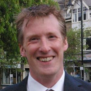 Photo of Matt Walker