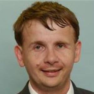 Photo of Steven Neville
