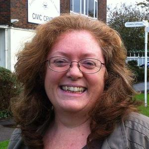 Photo of Caroline Rackham