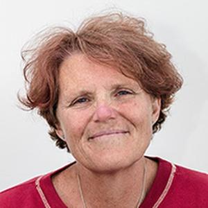 Photo of Jane Begley