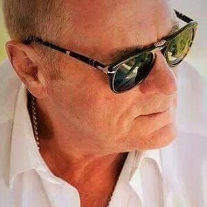 Photo of Tony Holyoak