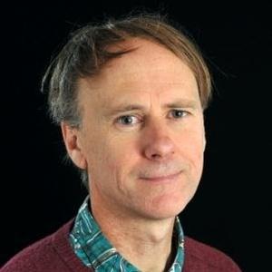 Photo of Kevin Paulson