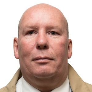 Photo of Brian Dennis