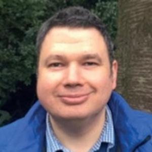 Photo of David John Findlay