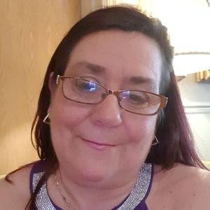 Photo of Annemarie Glover