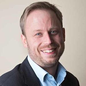 Photo of Matt Bunday